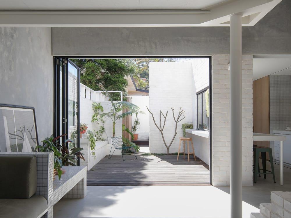 Australische Designer entwickeln ein CO2-neutrales Wohnhaus