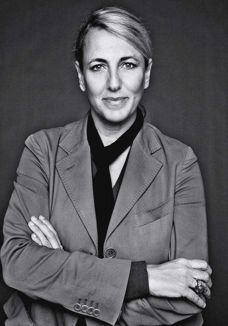 Patricia Urquiola, Porträt