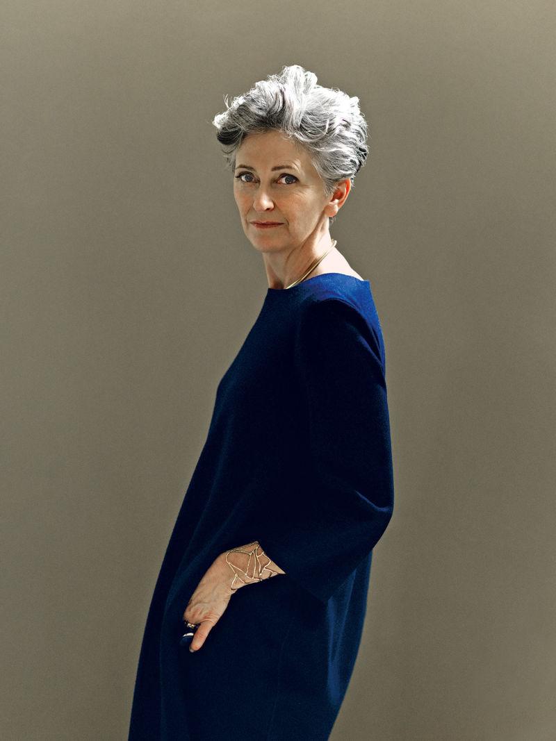 Kate Hume Porträt