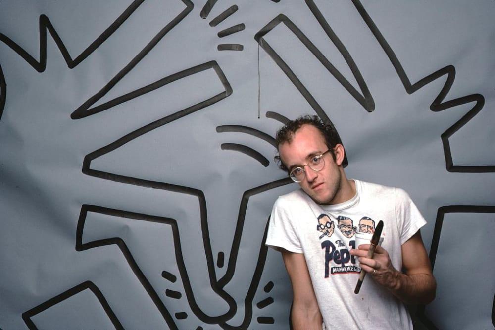 Kunst für alle: Warum Keith Haring noch immer aktuell ist