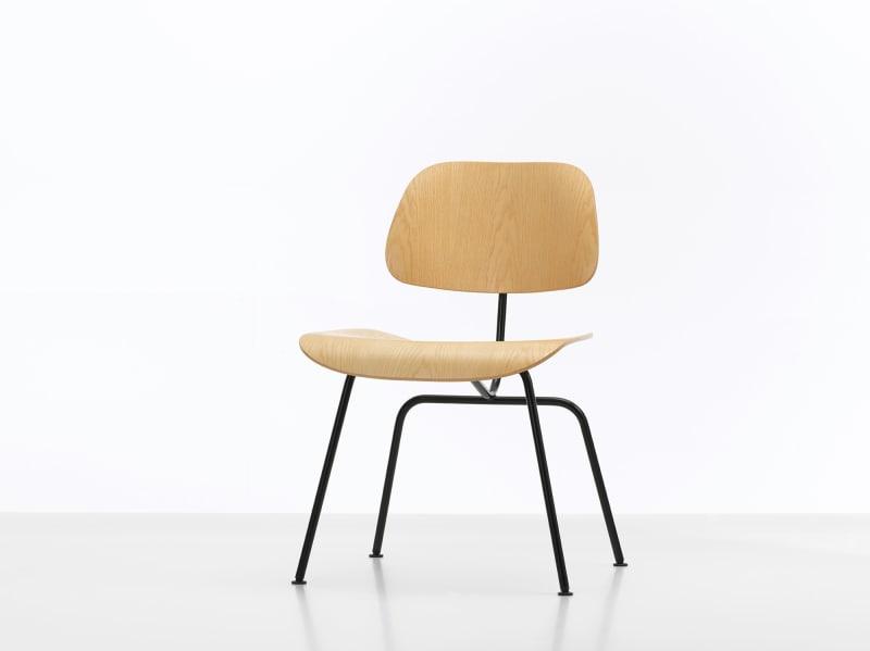 """4. Vitra, """"DCM-Chair"""""""