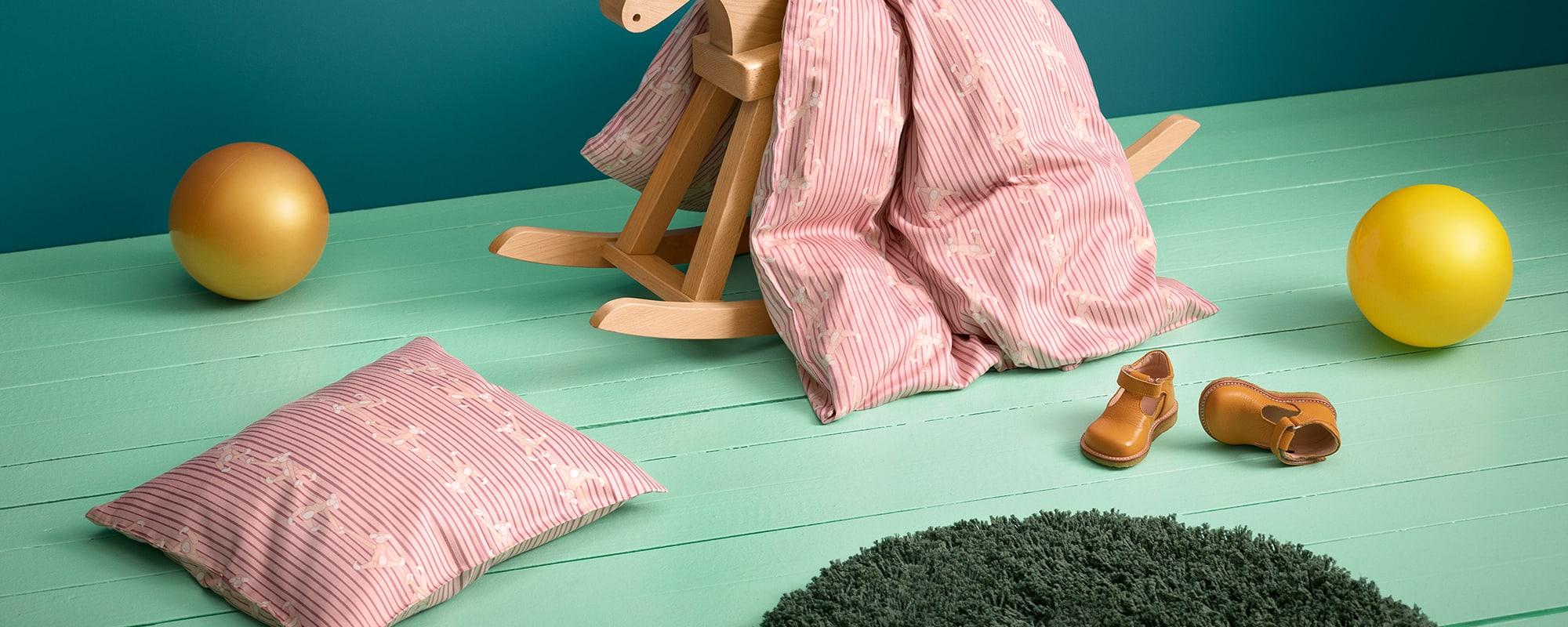 AD, Design, Produkt, Kinderzimmer, Spielzeug, Textilien, News, Kay Bojesen, Babies