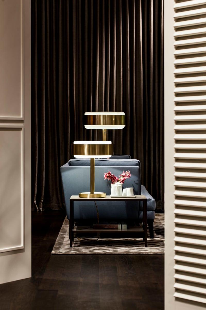 Markus Hilzinger Meissen Home Furniture A