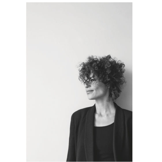 Porträt Natalia Sánchez Echevarria