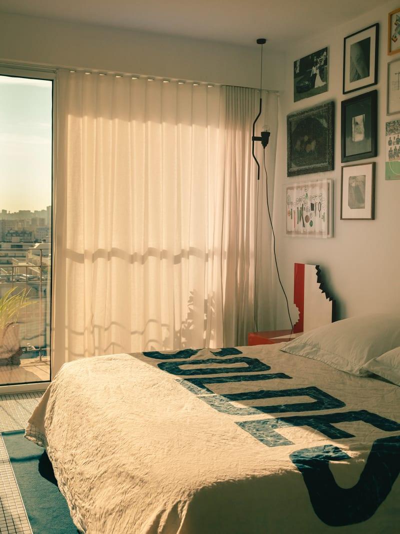 Marion Mailaender Schlafzimmer