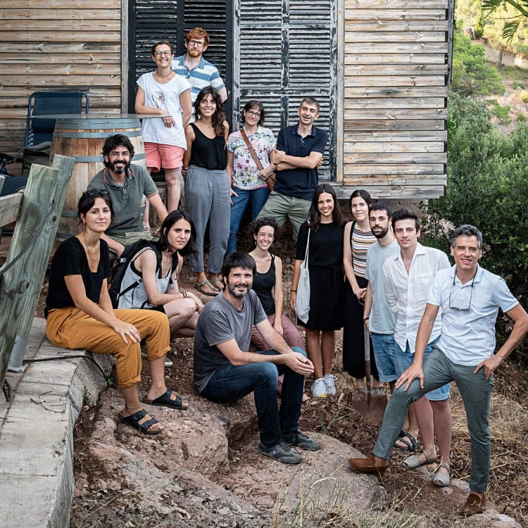 Harquitectes, Architektur, Barcelona, Studio