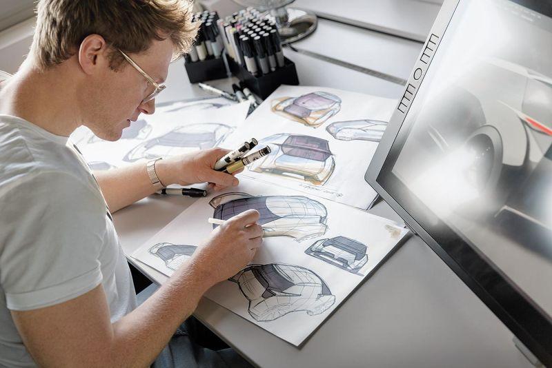 BMW Mini Designer