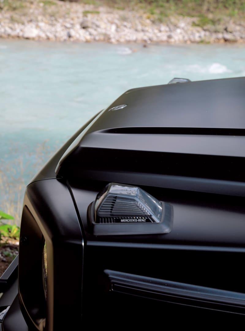 """Mercedes-AMG G 63 """"Edition 1"""""""