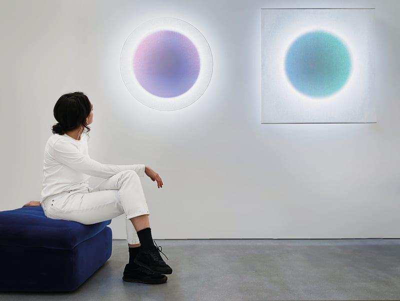 """""""Mood Moon"""", Ingo Maurer"""