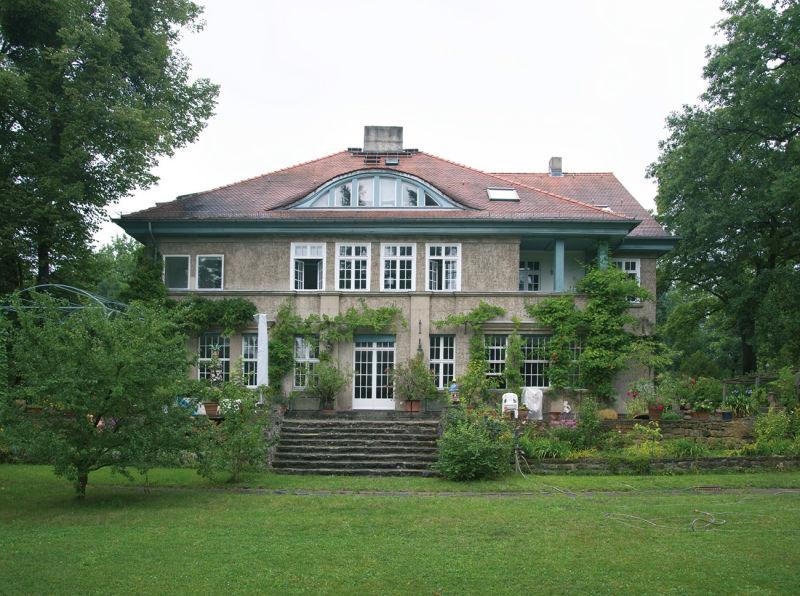 Adenauer Villa