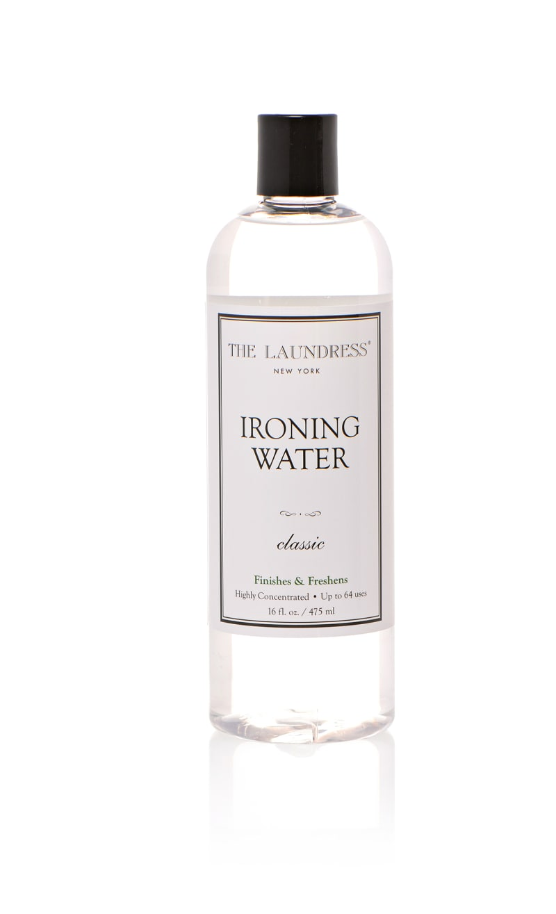 #The Laundress
