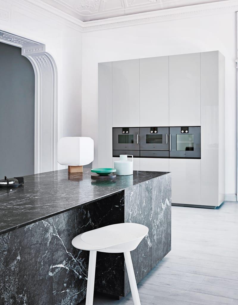 Küchen-Steckbrief