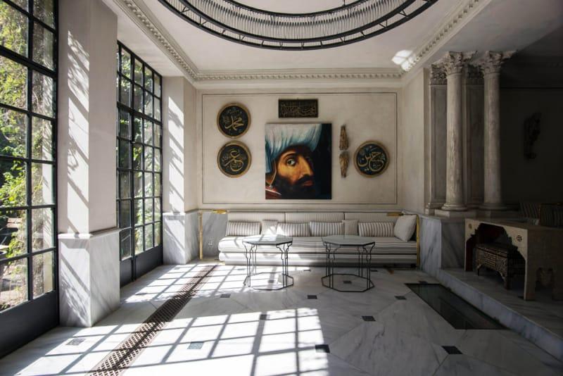 Hazz Hotel, Istanbul