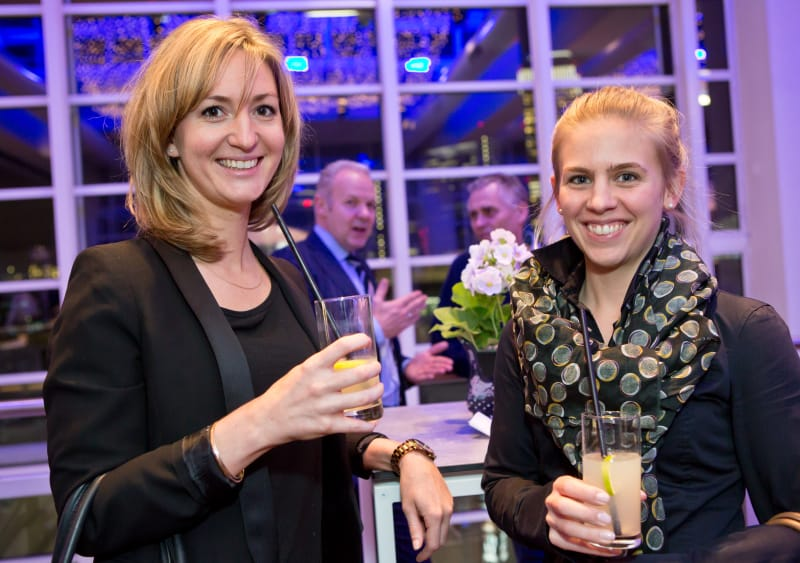 Elsa Thate, Lisa Münch