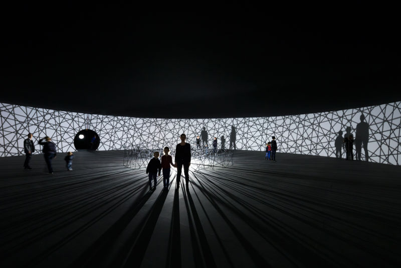 Olafur-Eliasson,-Map-for-unthought-thoughts,-2014-Photo-Iwan-Baan-(3)