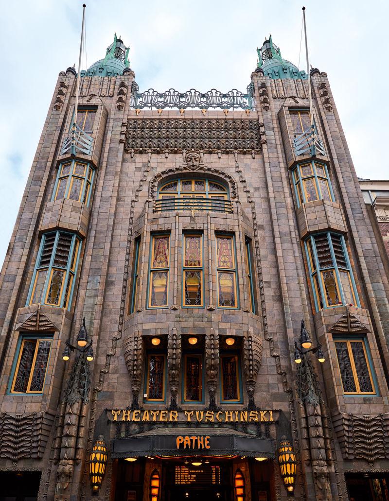 Tuschinski Kino B