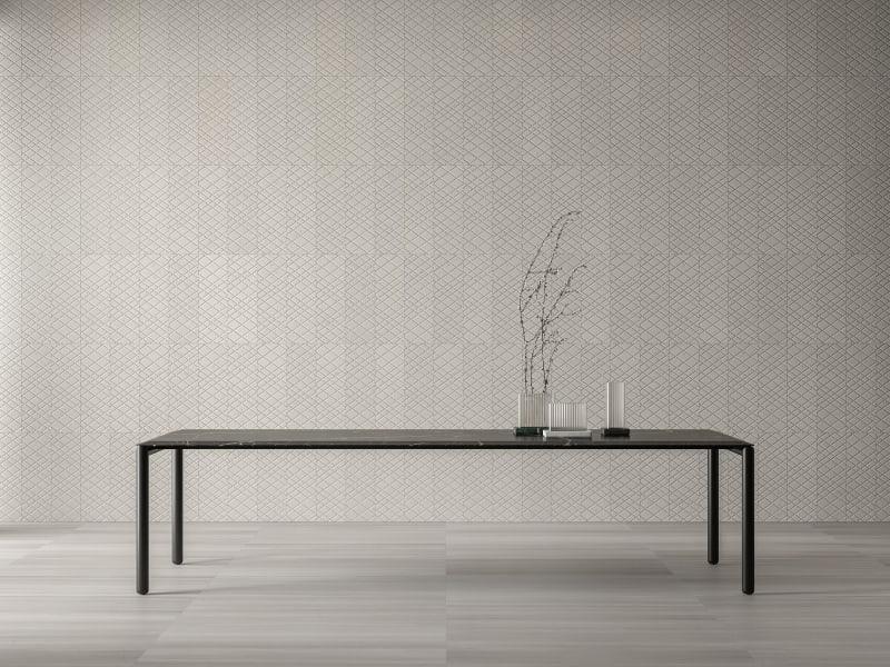 """""""Design for Soul"""": Schwarzer Marmortisch von Salvatori"""