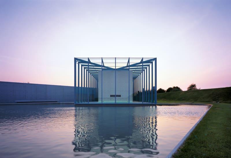 Langen Foundation, Düsseldorf
