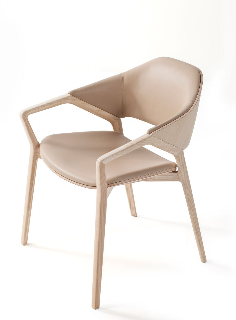 Ico Chair Ora-ïto Cassina