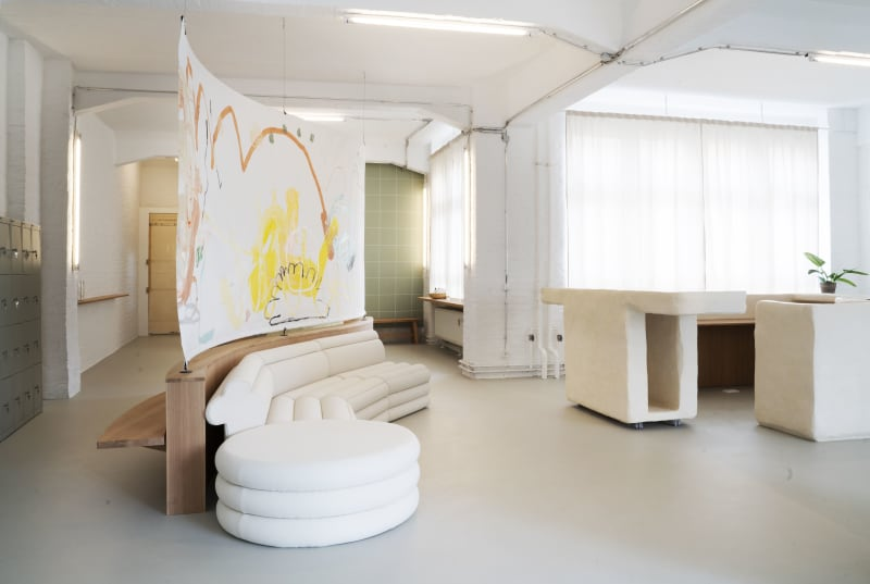 Original Feelings Yoga Studio Berlin