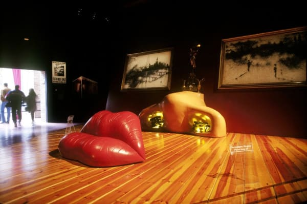 Mae West Lips