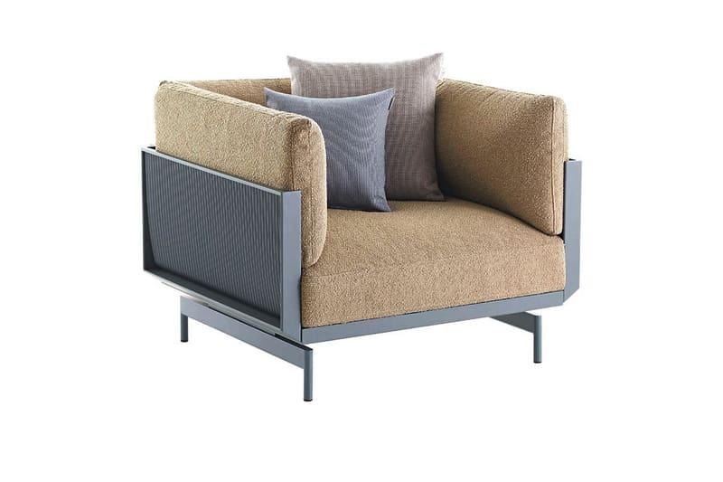 """Onde""-Lounge Chair, Gandia Blasco"