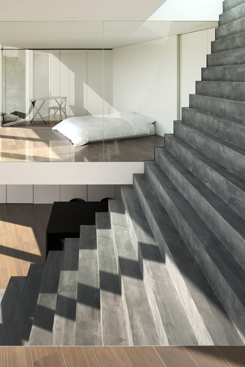 """""""Stairway House"""""""