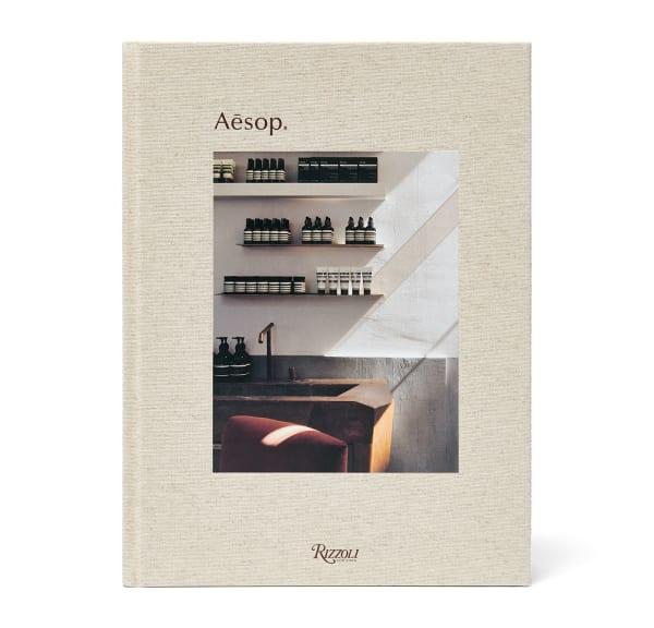 Aesop Buch
