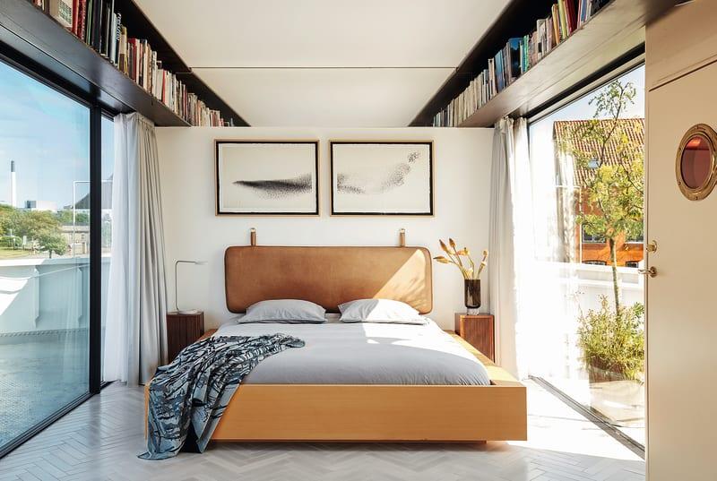 Schlafzimmer Bjarke Ingels