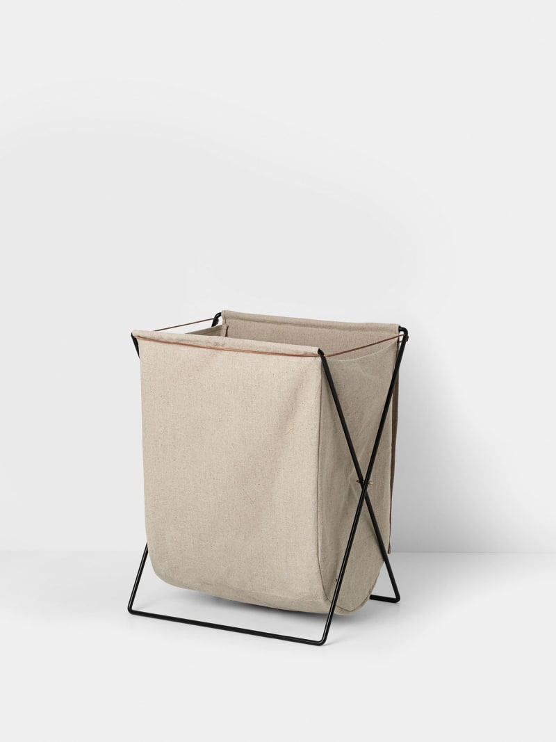 """4. Ferm Living ,""""Herman Laundry Stand"""""""