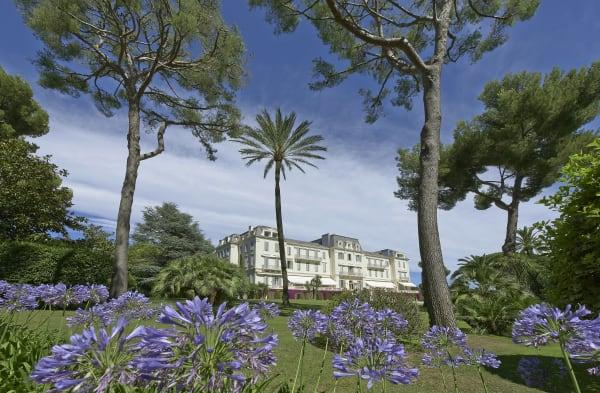 Das Hotel du Cap-Eden-Roc gehört zur deutschen Oetker Colletion, die weltweit neun Hotels sowie mehr als 150 private Villen und Anwesen im Repertoire haben.