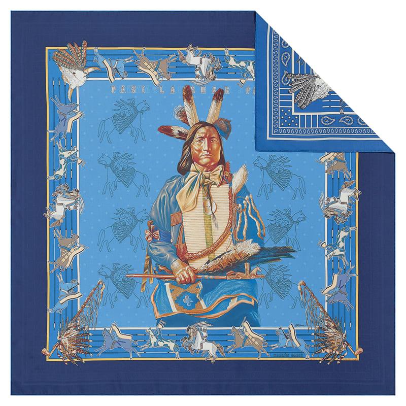 Hermes Seideninnovation