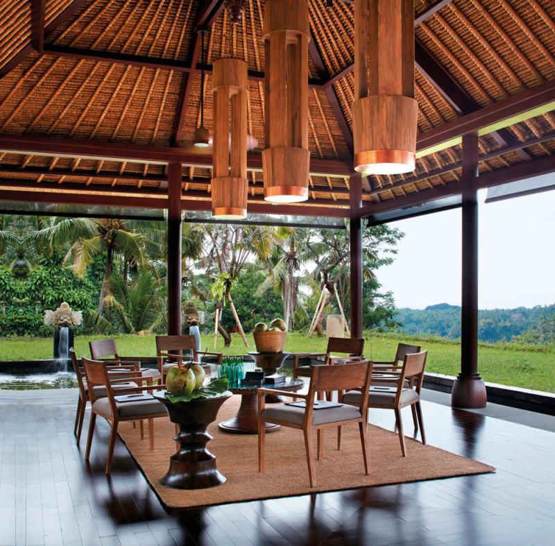 Mandapa Resort
