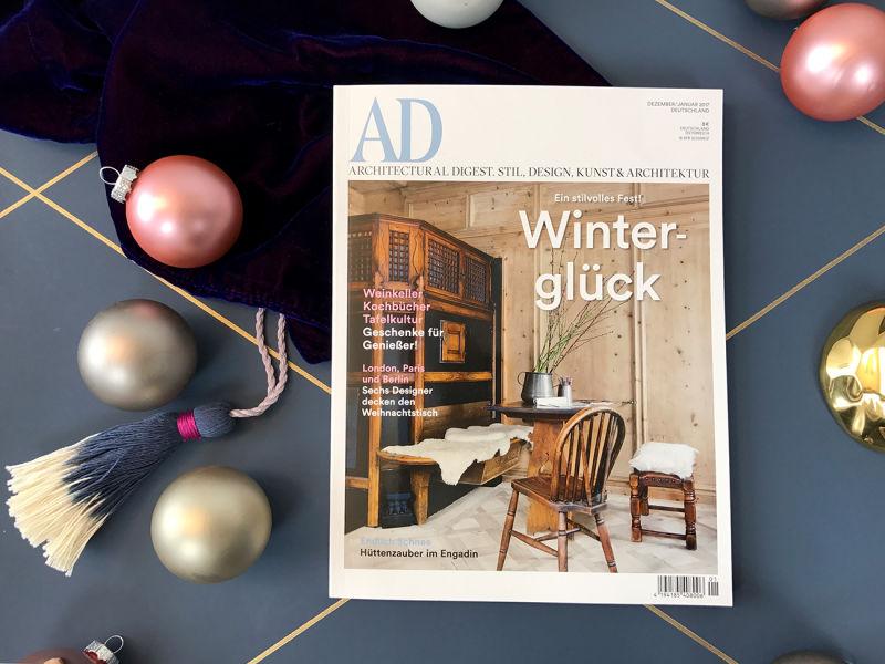 Winterglück Ausgabe 2016