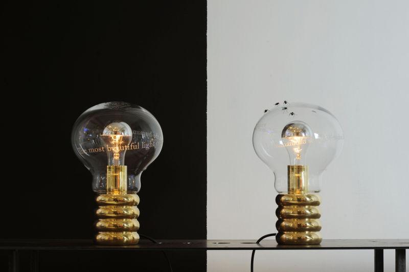 """Bulb"", Special Edition, Ingo Maurer"