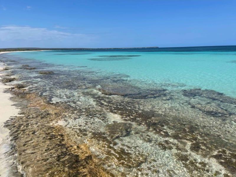 Larimar – Himmel und Meer in einem Stein