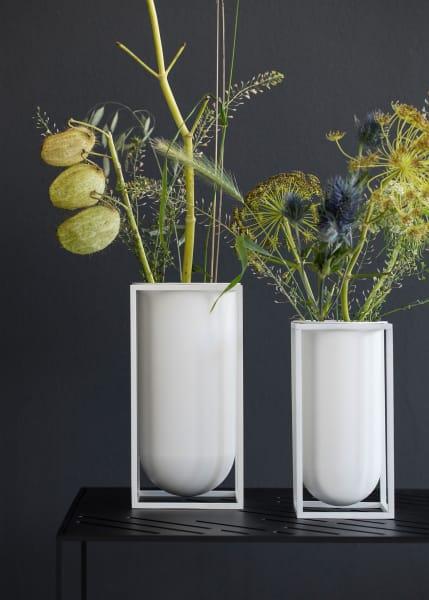 """Gewinnen Sie Vase """"Lolo"""" vonBy Lassen."""
