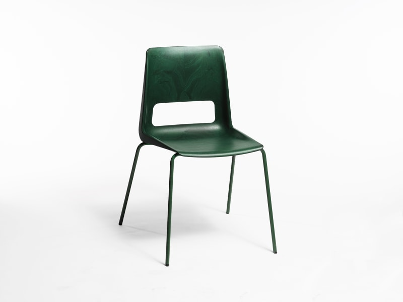Snøhetta S-1500 Chair