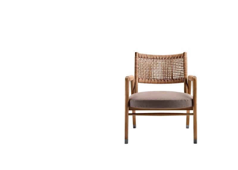"""8. Armchair """"Ortigia"""""""