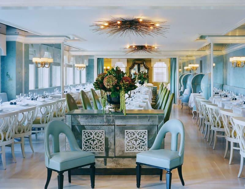 Bergdorf Goodman Restaurant