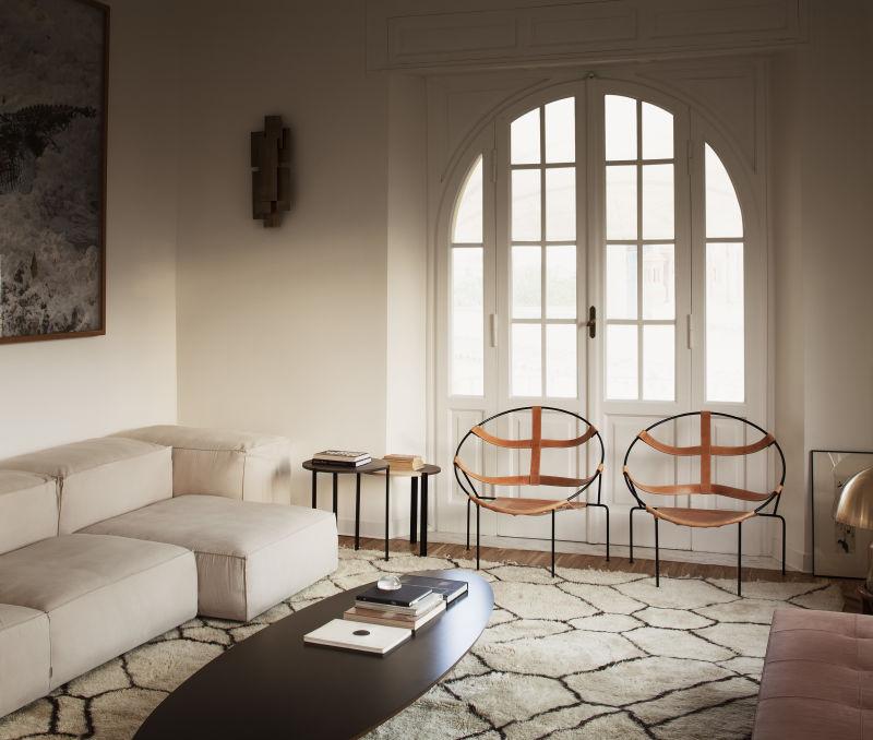 Quincoces-Dragò & Partners Rome Apartment E