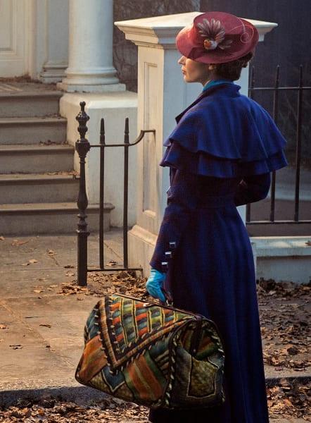 Am 20. Dezember kommt Mary Poppins wieder in die Kinos.