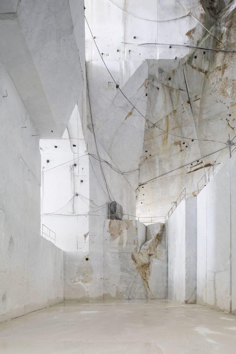 "Villa Lena ""Tempo Polveroso"" Frederik Vercruysse"