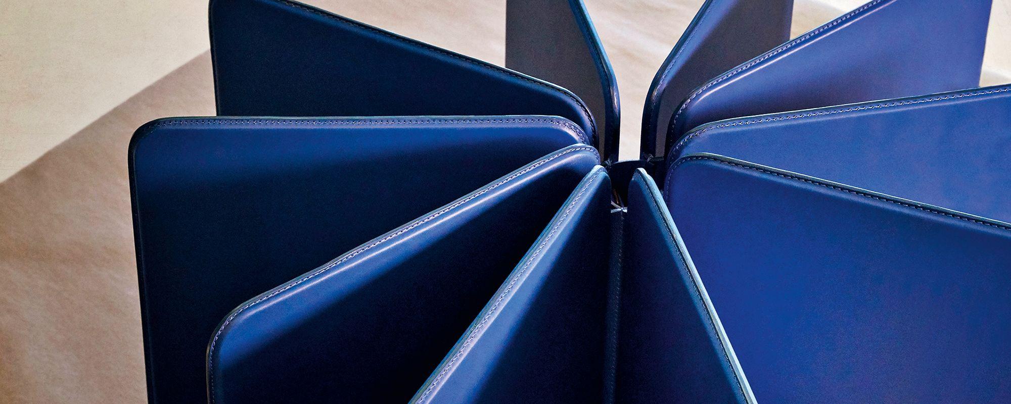 Louis Vuitton und India Mahdavi, Objets Nomades