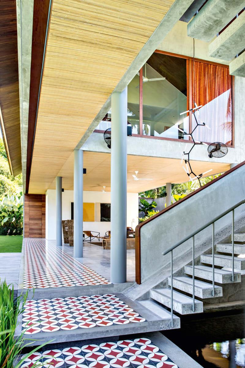 Bamas Haus
