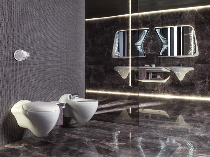 Zaha Hadid  x Porcelanosa F