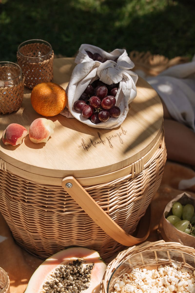 """""""Picnic Basket"""", The Beach People"""