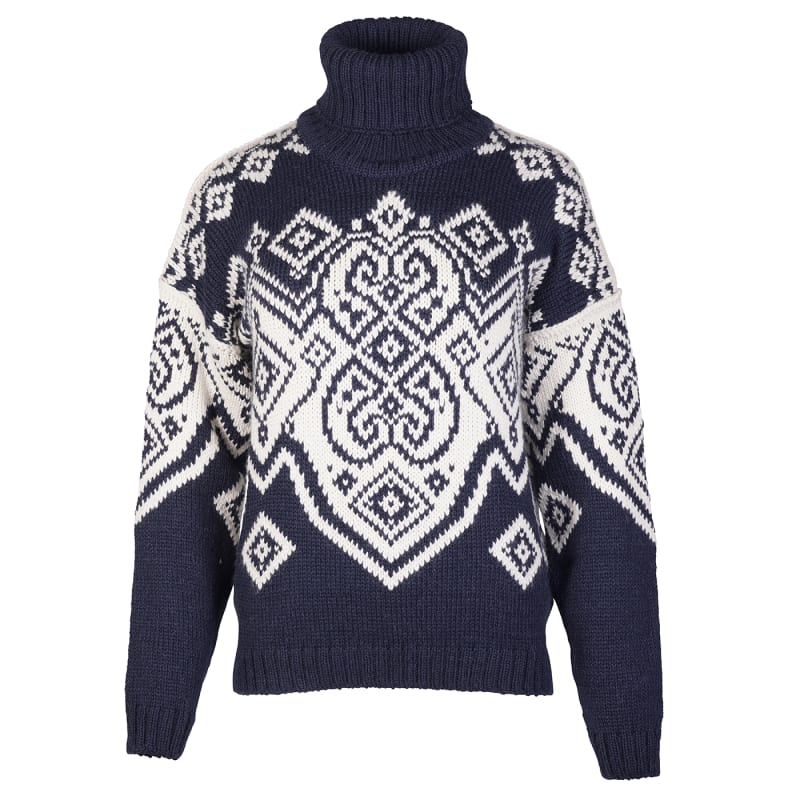 1. Pullover, Dale of Norway
