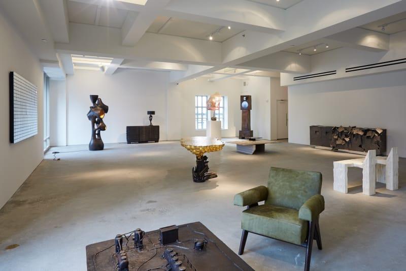 Crapenters Workshop Gallery