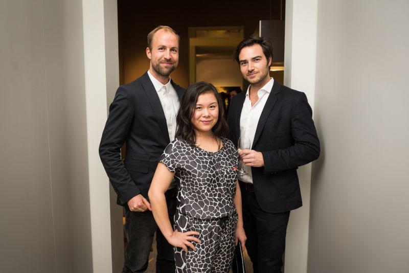 AD & MONOQI Design Award: Jan Sobota, Rosie Li, Simon Fabich